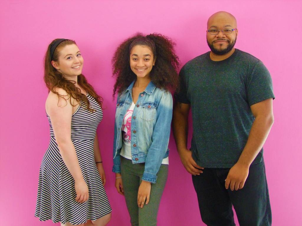 Meet the ShopColumbia Student Staff!
