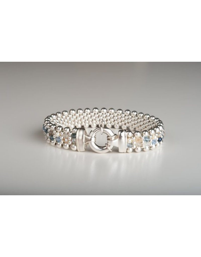 Dovera Designs Plymouth Bay Bracelet