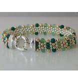 Dovera Designs Royal Dublin Bracelet