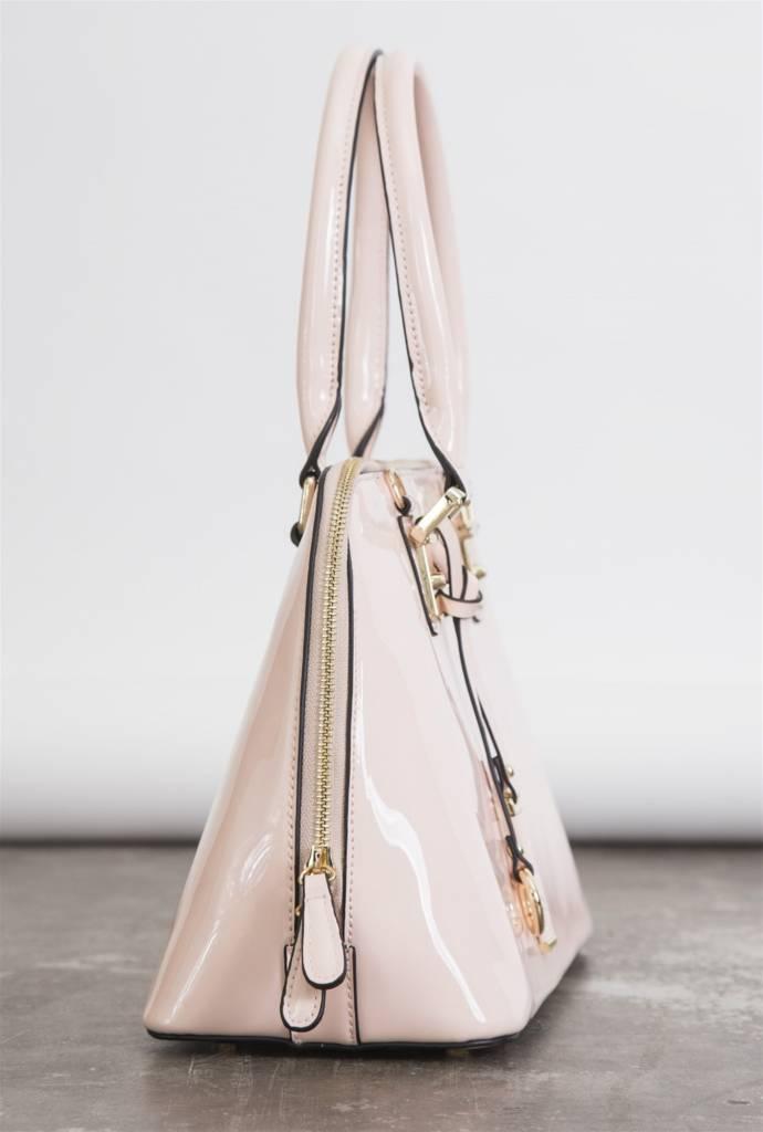 Noelle Pat Leather