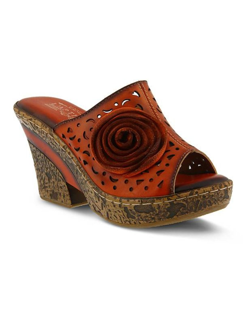 Spring Footwear Amara