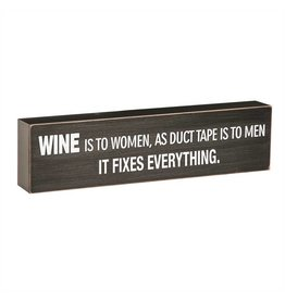 Evergreen Wine is to women...