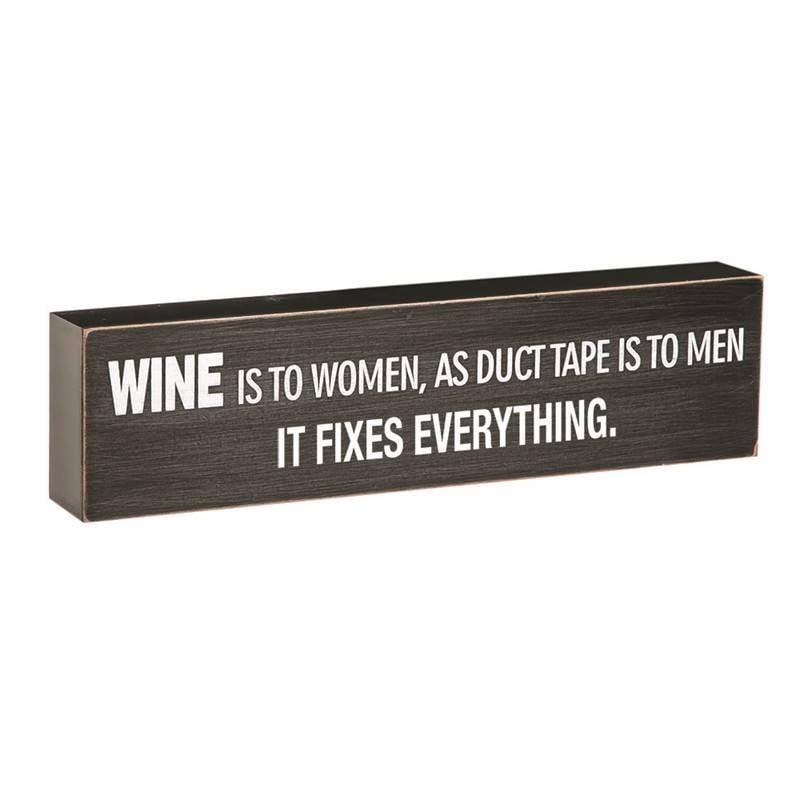 Evergreen Wine is to women...