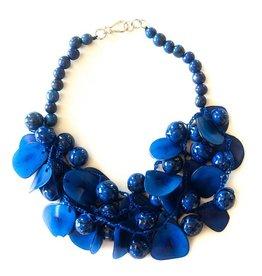 Artyfactos Mopox Tagua Blue