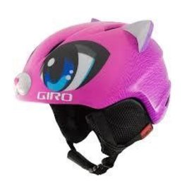 Giro Helmet - Casques 2016 Giro Launch Plus 3D