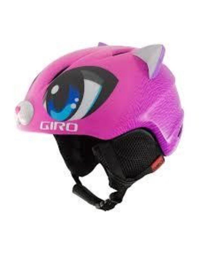 Giro Helmet - Casques 2016 Giro Launch Plus 3D