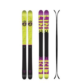 2017 Line Gizmo Ski