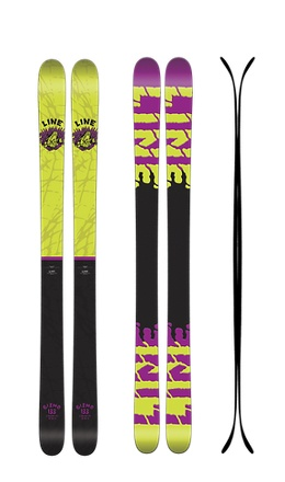Line Gizmo Ski