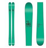Line Honey Badger Ski