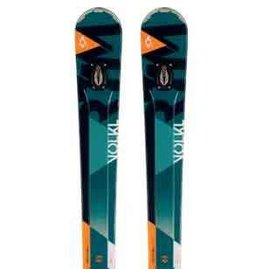 Volkl RTM 86/IPT 12.0 Ski