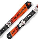 2016 Blizzard RC IQ Jr 7 Ski