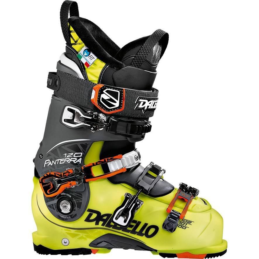 Dalbello Panterra 120 ID Boot