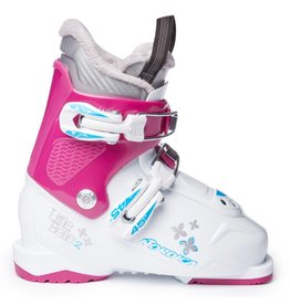 Nordica Nordica Little Belle 2 Jr. Boot