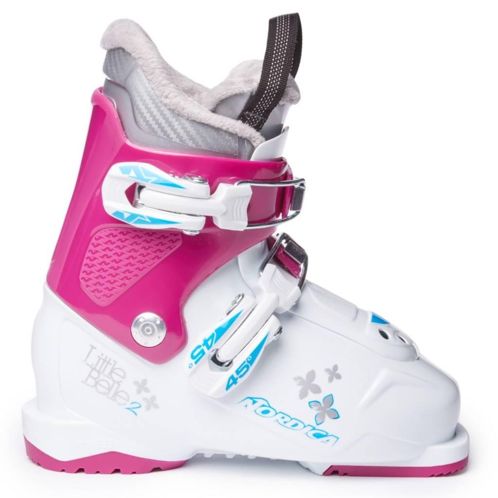Nordica Nordica Little Belle 2 Jr. Boot