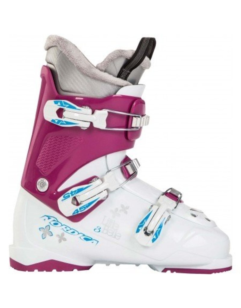 Nordica Nordica Little Belle 3 Jr Boot