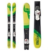 2017 Blizzard Gunsmoke Jr/M7.0 Ski