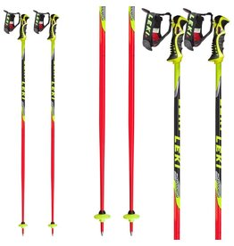 Leki WC SL TBS Pole