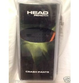 HEAD  Jr Crash Pants Ski DH Armour