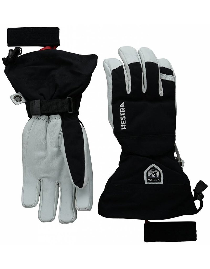 HESTRA Hestra Heli Leather Glove