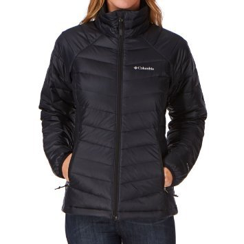 Columbia Columbia Platinum 860 Turbodown Jacket
