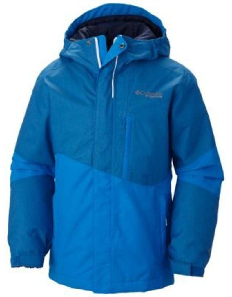 Columbia Columbia Shreddin Jacket Junior
