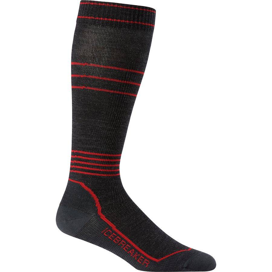 Sock Icebreaker Ski+ UL Compression