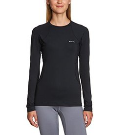 Columbia Columbia Base Layer Top Wmns