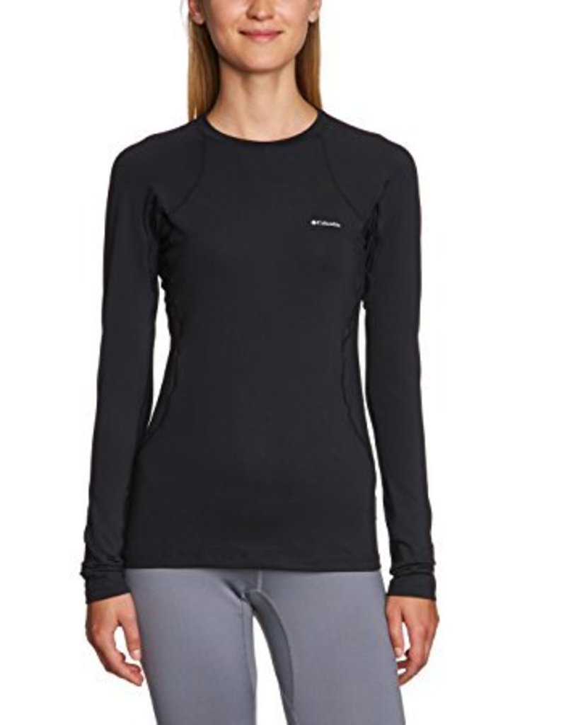 Columbia Top Columbia Base Layer Wmns