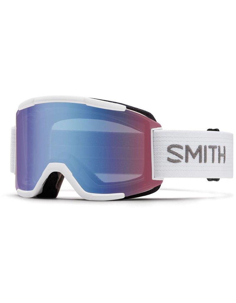 SMITH OPTICS Goggle Smith Squad Sensor