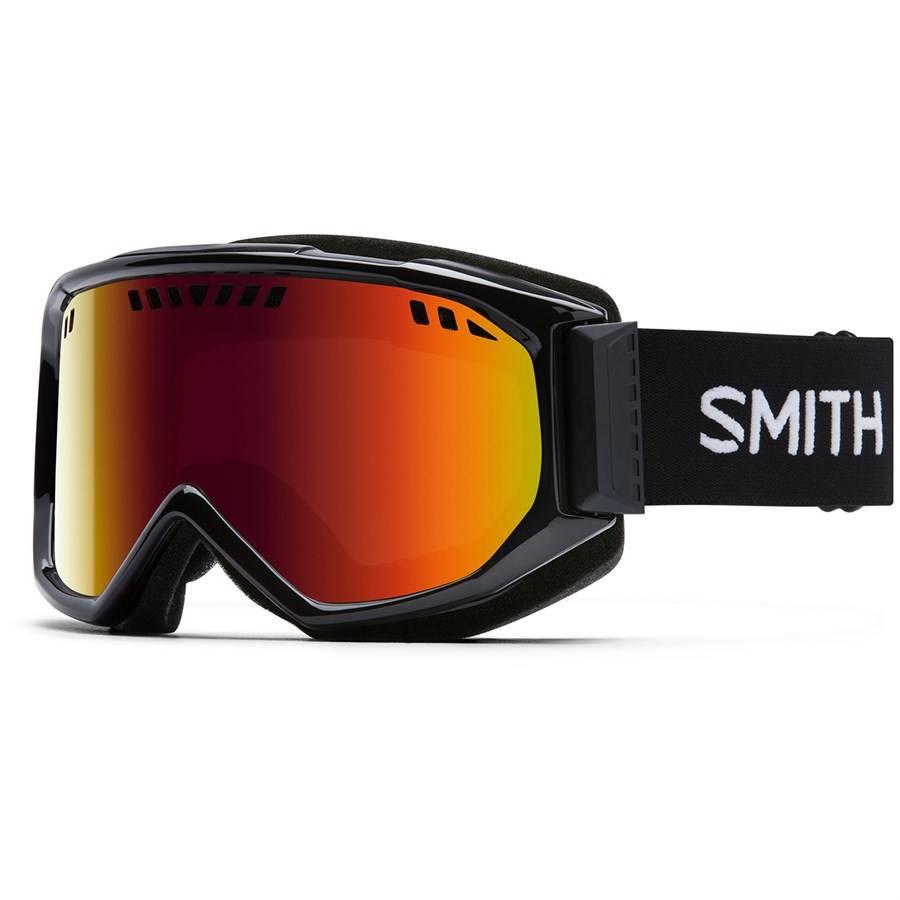 SMITH OPTICS Goggle Smith Scope Air Sensor