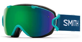 SMITH OPTICS Goggle Smith IOS Chromapop
