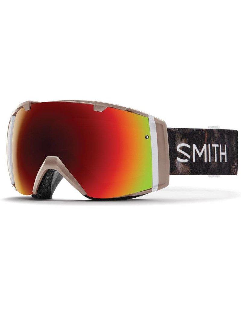 SMITH OPTICS Goggle Smith IO Sensor