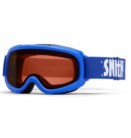 SMITH OPTICS Goggle Smith Gambler RC36
