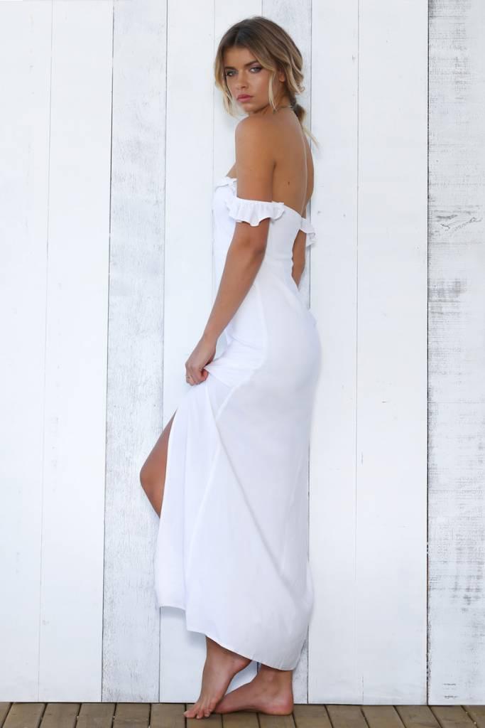 Sundays the Label Salty Maxi Dress