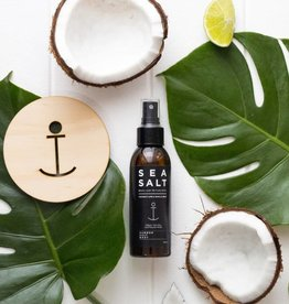 Summer Salt Body Sea Salt Hair Mist