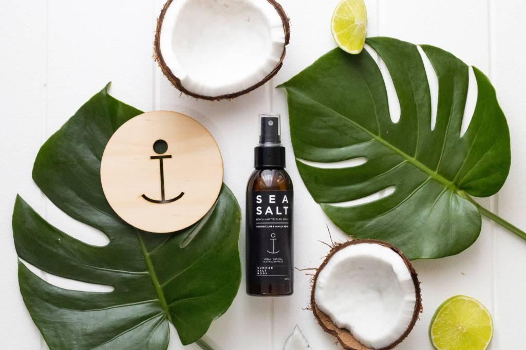 Summer Salt Body Sea Salt Hair Mist