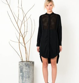 Bird & Kite Rise & Fall Shirt Dress