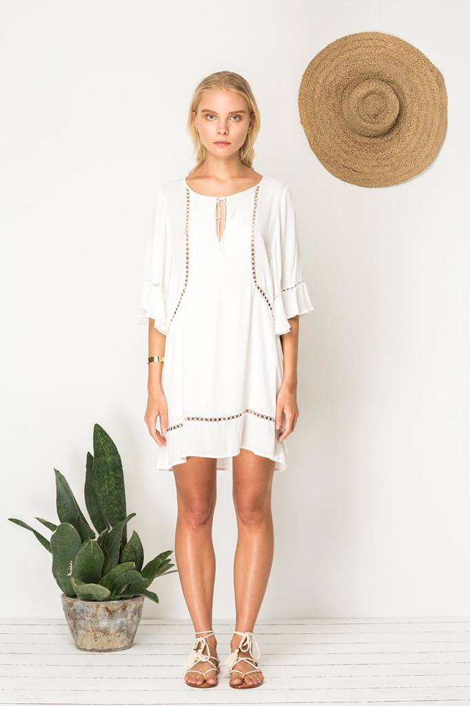 Bird & Kite The Ithaca Tunic