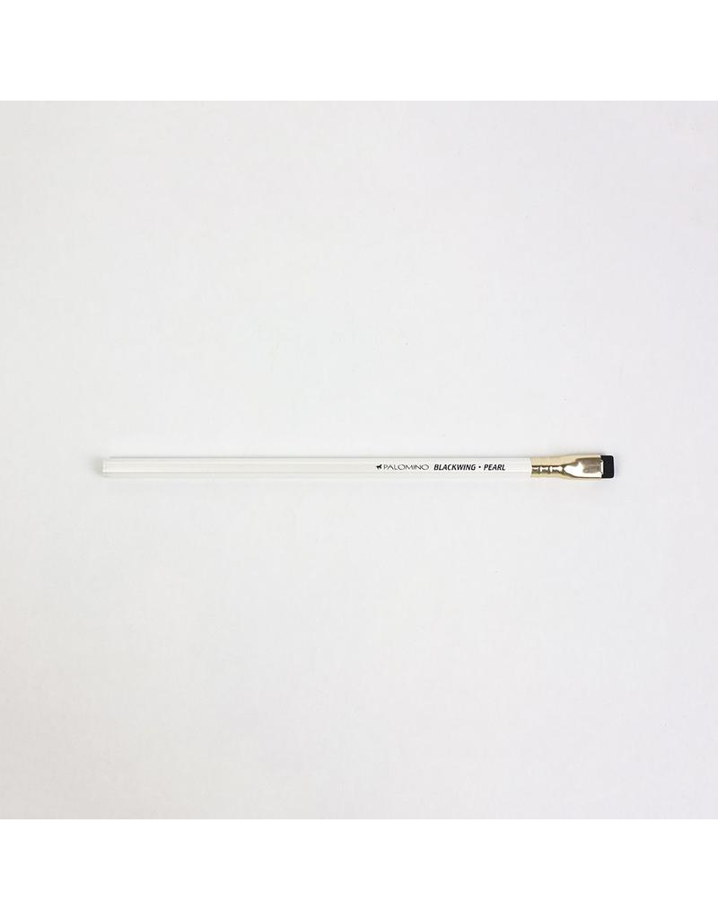 Blackwing Pearl Pencil Balanced