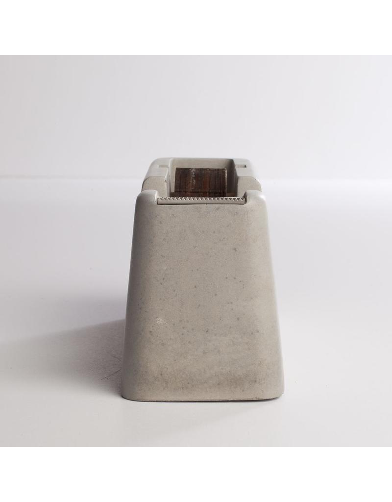 Concrete Tape Dispenser