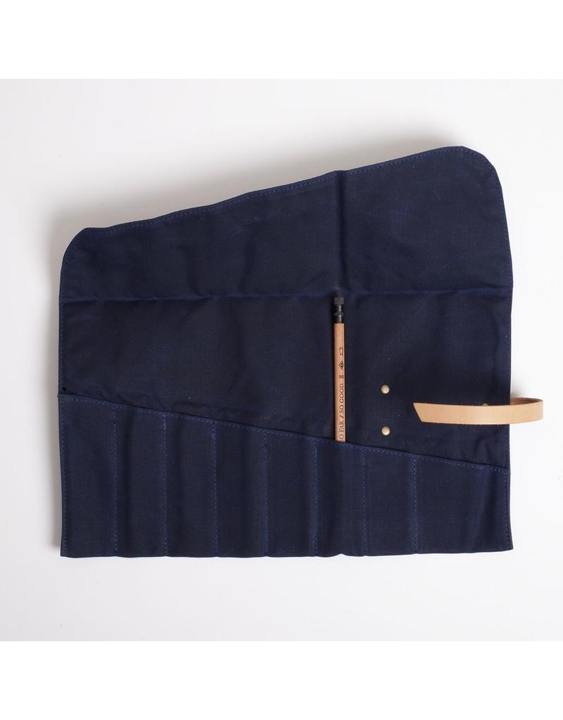 Canvas Roll-up