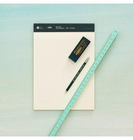 Life! Grid Notepad
