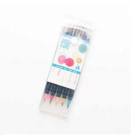 Spring Palette Brush Pen Set