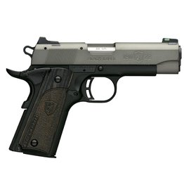 "Browning Browning 1911-22 Black Label Gray 4.2"" 10RD 22LR"