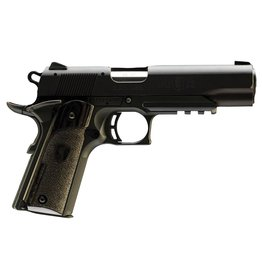 Browning Browning 1911-22 A1 Black Label w/rail 4.25 inch10RD 22LR