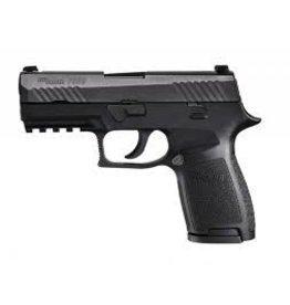 Sigsauer Sig Sauer P320 Compact Pistol 9mm 2-15rd Night Sights