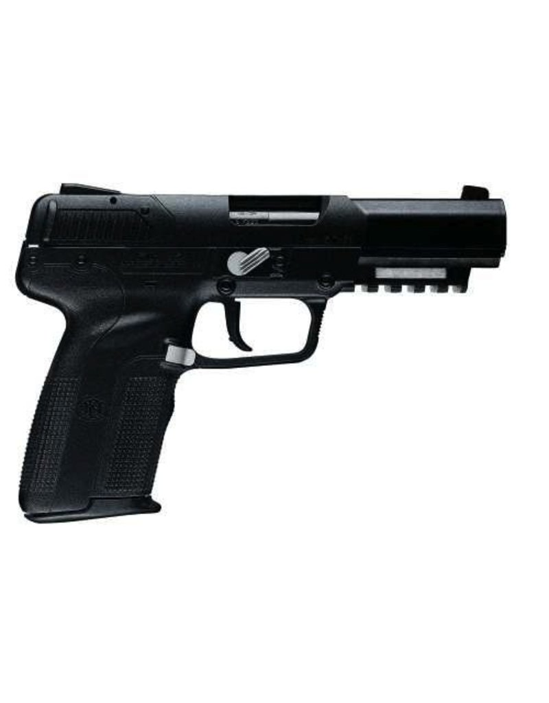 "FNH FNH USA Five-SeveN 5.7x28mm 4.8"" Barrel 3-10rd BLK"