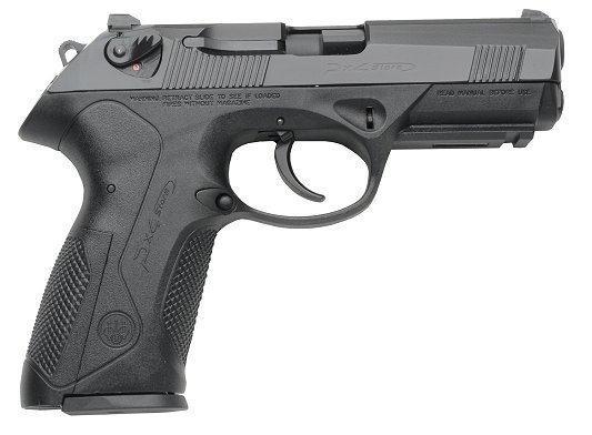 BERETTA Beretta PX4 Storm 45acp 2-10rd