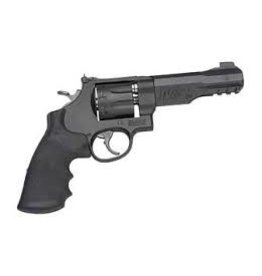 "Smith & Wesson Smith & Wesson M&P R8 PC 357mag Revolver 8rd 5"" w/Rail"