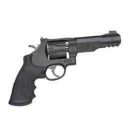 "Smith & Wesson Smith & Wesson M&P R8 PC 357mag Revolver 8rd 5"" w/Rail"
